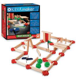 Mindware Keva Maze Bots