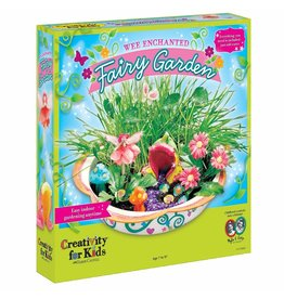 Faber Castel Wee Enchanted Fairy Garden