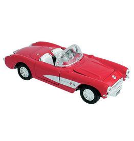 Schylling 1957 Corvette