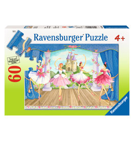 Ravensburger Fairytale Ballet 60 pc