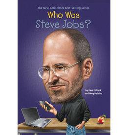 Penguin Who Was Steve Jobs?