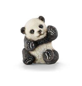 Schleich Panda Cub