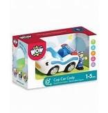 Wow Toys Cop Car Cody