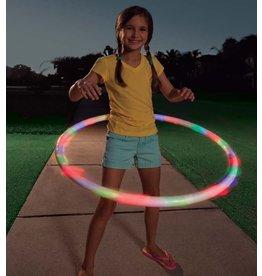 HearthSong LED Hoop Fun