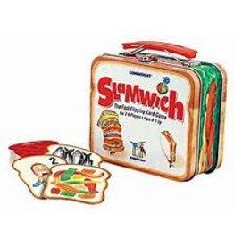 Ceaco Slamwich Collector Tin