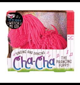Fashion Angels CHA CHA The Prancing Pup -Pink