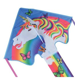 Premier Kites Magical Unicorn Lg Easy Flier Kite