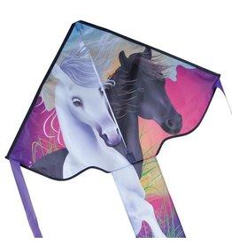 Premier Kites Horses Easy Flyer Kite
