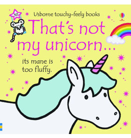 Usborne That's Not My Unicorn
