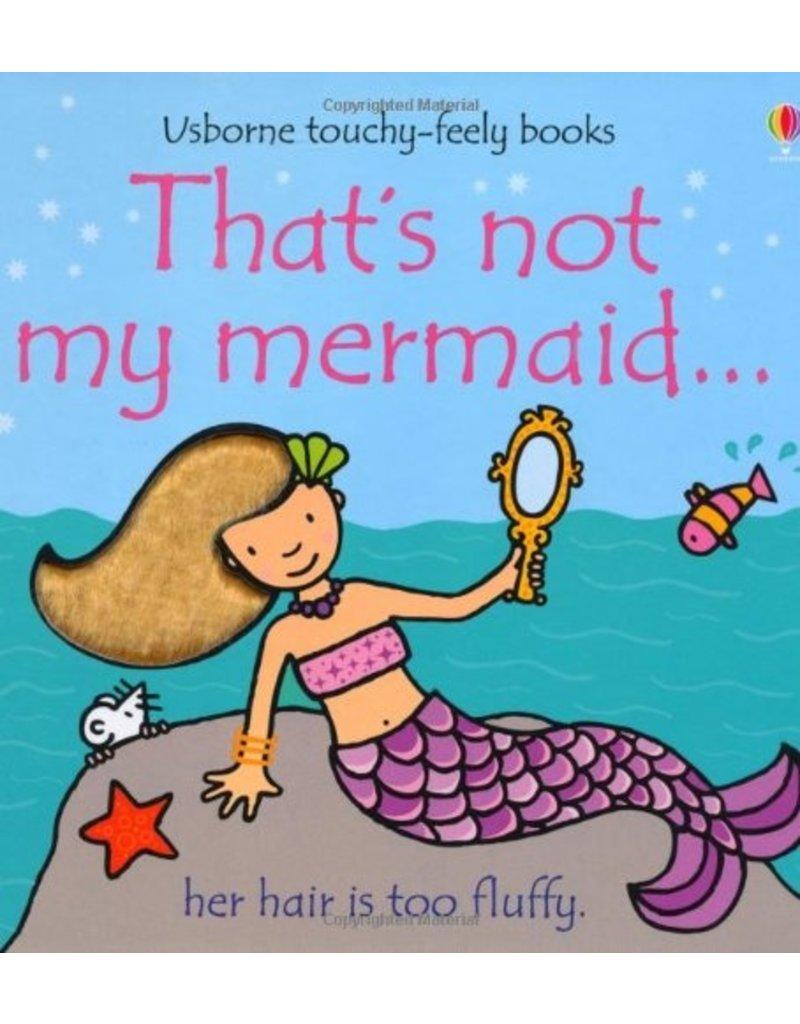 Educational Dev That's Not My Mermaid