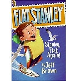 Flat Stanley - Flat Again