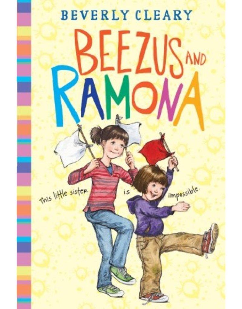 Harper Collins Beezus & Ramona