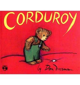 Penguin Corduroy