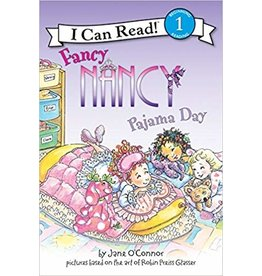 Harper Collins Fancy Nancy Pajama Day