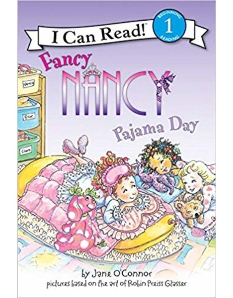 Harper Collins Fancy Nancy Pajama Day