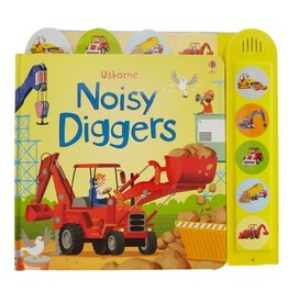 Educational Dev Noisy Diggers