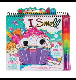 "Fashion Angels I SMELL"" Portfolio w/ Smelly Markers!"