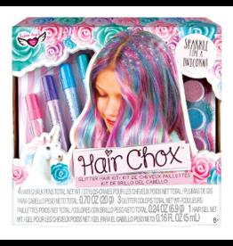 Fashion Angels Hair Chox Design Kit