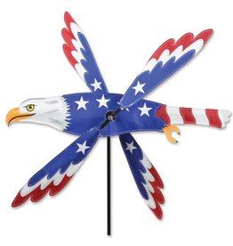 Premier Kites Patriotic Eagle WhiliGig