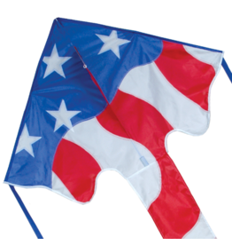 Premier Kites Patriotic Lg Easy Flyer