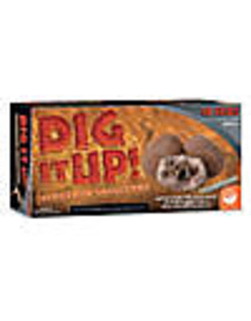 Mindware Dig It Up Dinosaur Skeletons