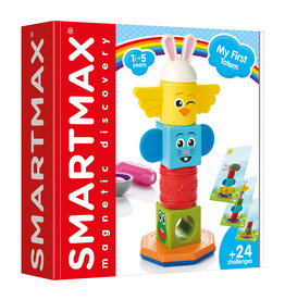 Smart Toys and Games SmartMax My First Totem Set