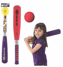 Toysmith JUMBO BAT & BALL