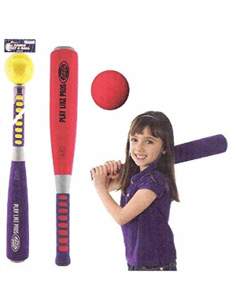 Toysmith JUMBO BAT & BALL