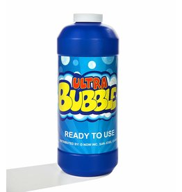 Uncle Bubble Ultra Bubble Concentrate