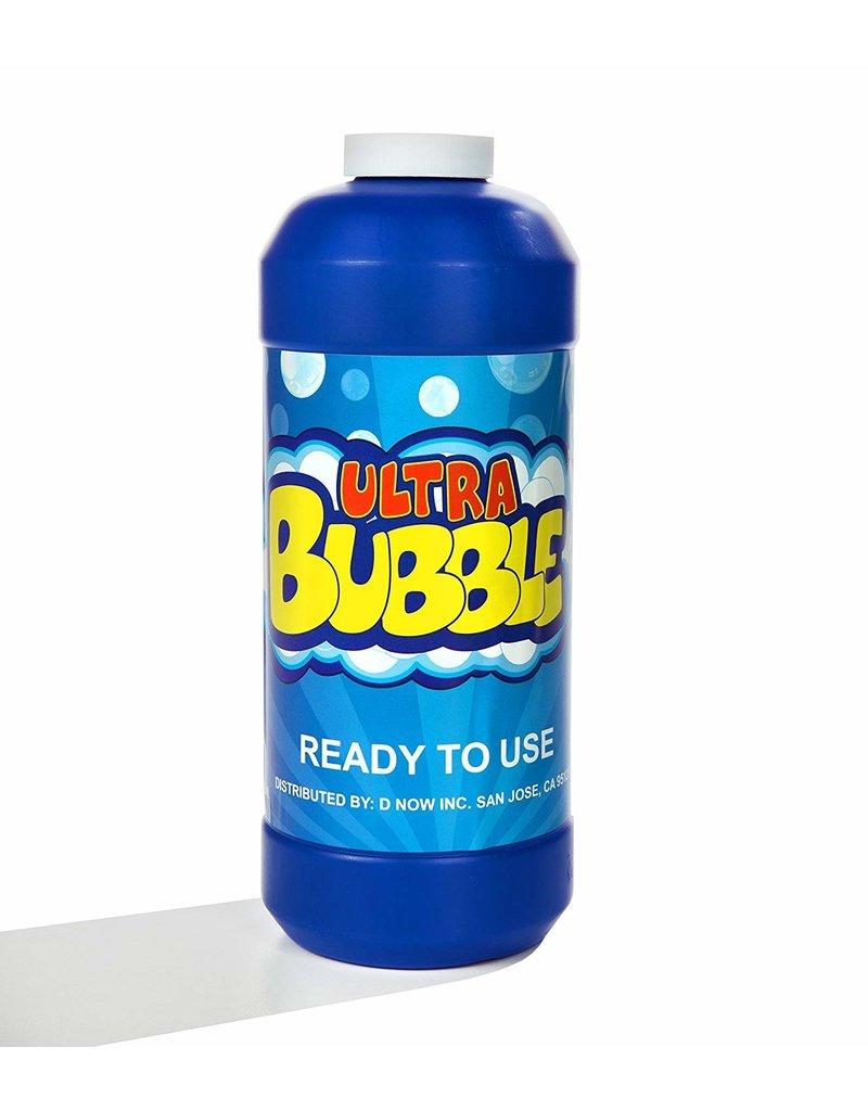 Uncle Bubble Ultra Bubble Concentrate