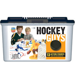 Masterpieces Puzzles Hockey Guys