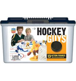 Masterpieces Puzzles Hockey Guys