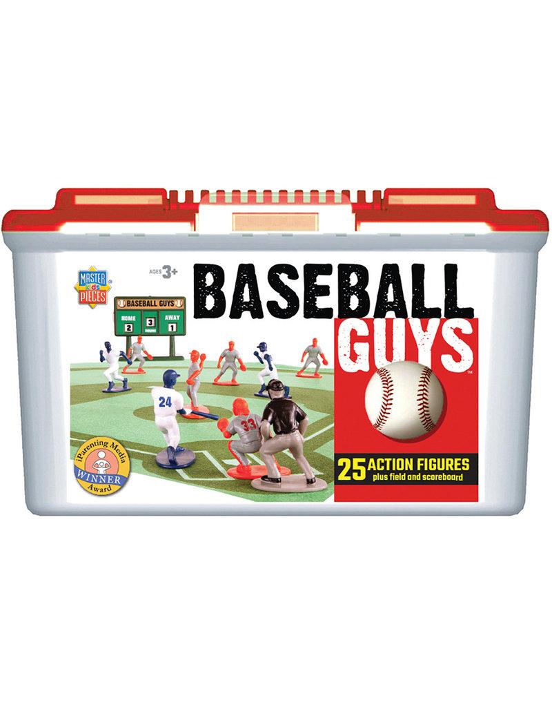 Masterpieces Puzzles Baseball Guys