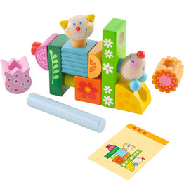 Haba USA Brain Builder - Cat & Mouse