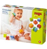 Haba USA Fun with Sounds Discovery Blocks