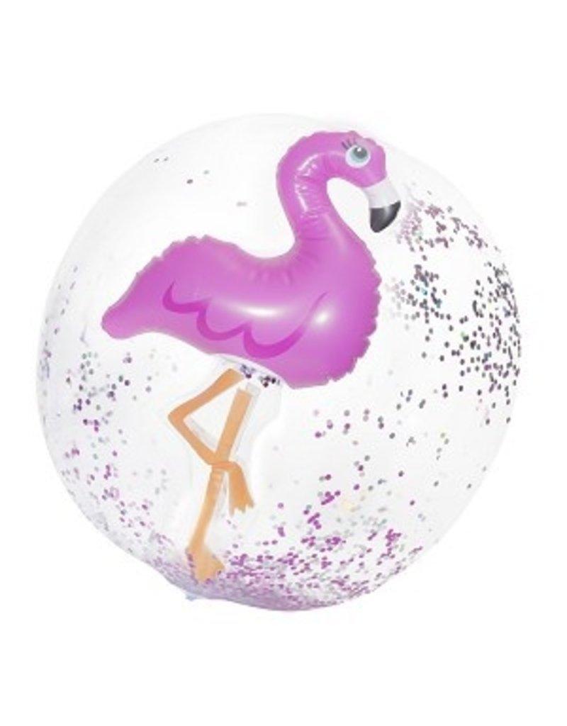 3C4G Flamingo Beach Ball