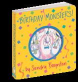 Workman Pub Boynton: Birthday Monsters