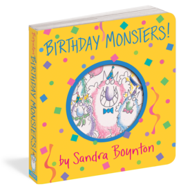 Workman Pub Boynton: Birthday Monsters