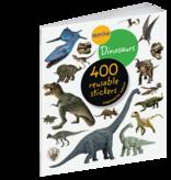Workman Pub Eyelike Stickers - Dinosaur