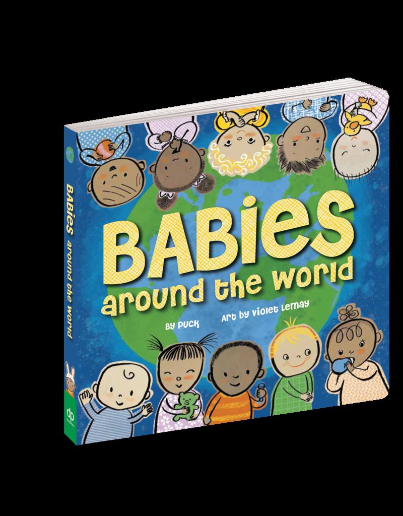 Workman Pub Babies Around the World
