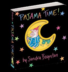 Workman Pub Sandra Boynton Pajama Time!