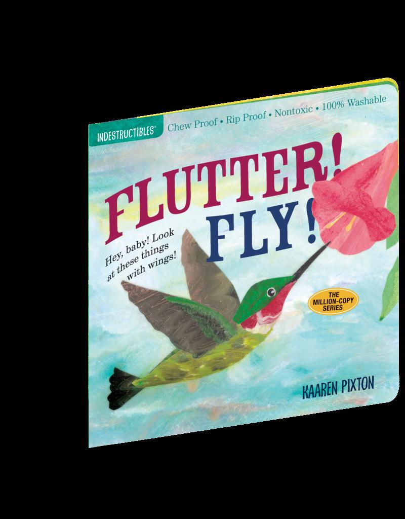 Workman Pub Flutter! Fly!