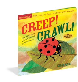 Workman Pub Creep! Crawl!