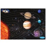Ashley Productions Solar System Learning Mat