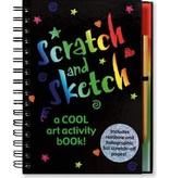 Peter Pauper Scratch & Sketch