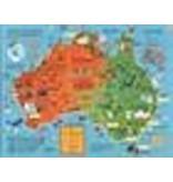 Usborne Map Activity Pad