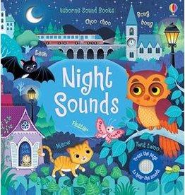 Usborne Night Sounds