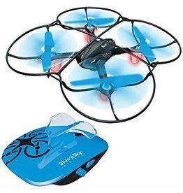 Island Genius Blue Sky Xforce Drone Quadcopter