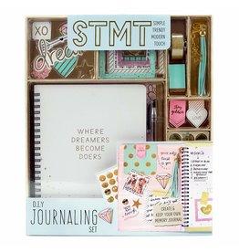 Horizon Toys STMT DIY Journaling Set