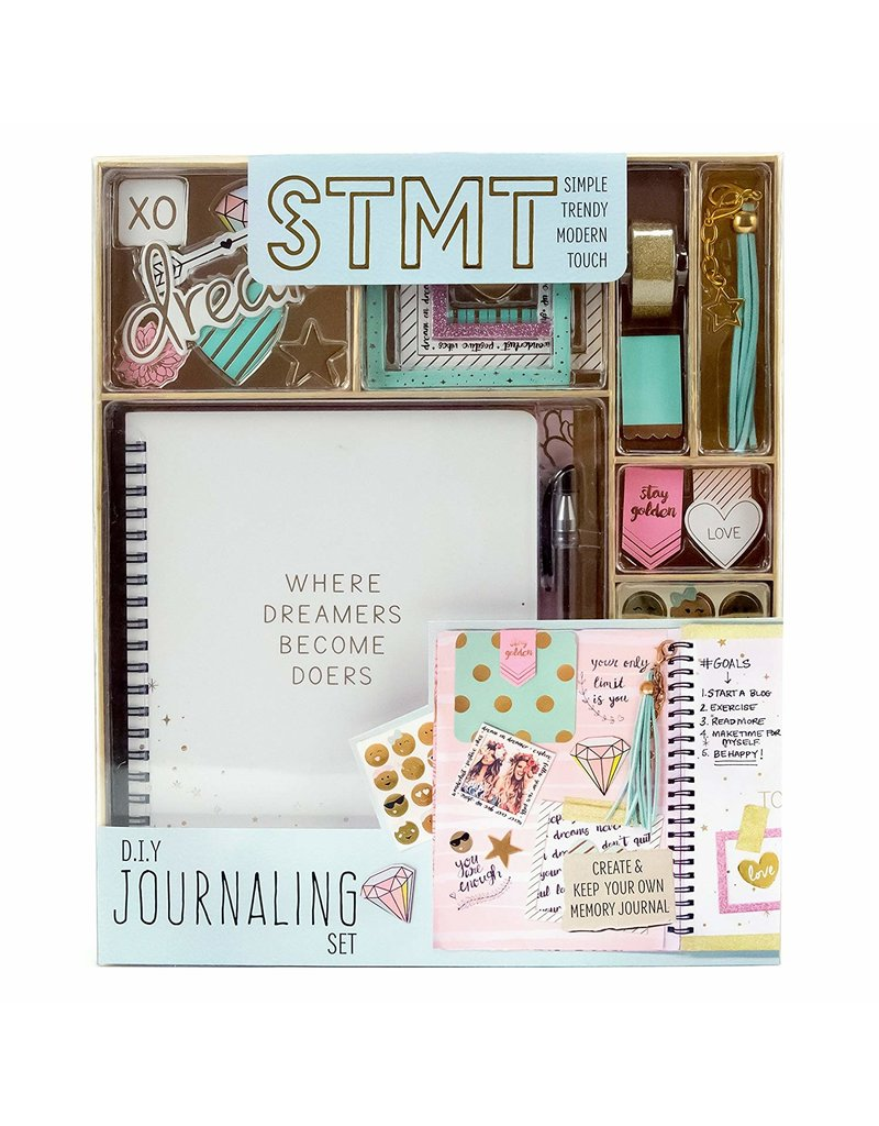 Horizon Toys STMT DIY Journaling Set